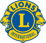 Logo du Lions Club International